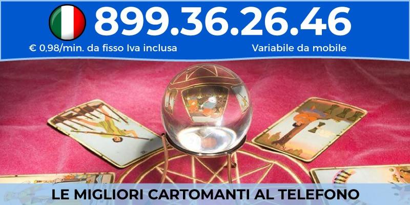 cartomanti online
